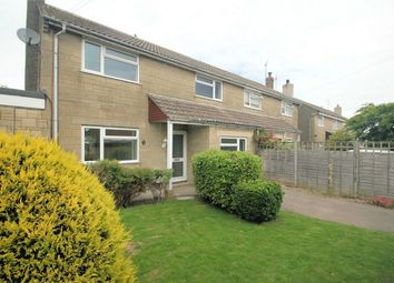 Thumbnail 4 bed semi-detached house to rent in Walk Mill Lane, Kingswood, Wotton-Under-Edge, Gloucestershire