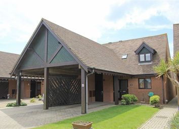 Thumbnail 2 bed property for sale in Barton Green, Barton On Sea, New Milton