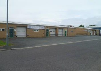 Thumbnail Light industrial to let in Unit 9, Croft Court Industrial Park, Butts Close, Thornton Cleveleys, Lancashire