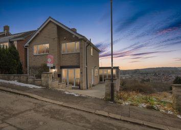 3 bed detached house for sale in Alexandra Road East, Chesterfield S41