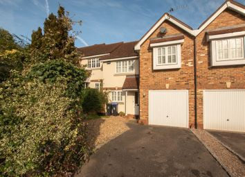 Thumbnail 3 bed terraced house for sale in South Park, Gerrards Cross