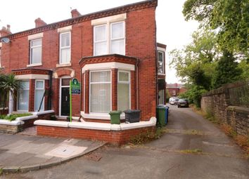Thumbnail 1 bed flat for sale in Knight Street, Hyde