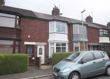 Thumbnail 2 bed town house for sale in Grace Street, Leek