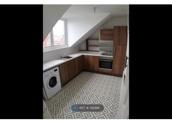 Thumbnail 1 bed flat to rent in Carrington, Nottingham