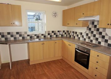 Thumbnail 2 bed bungalow to rent in Dean Street, Liskeard