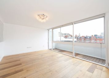 Thumbnail 2 bed flat to rent in Luxborough Tower, Luxborough Street, London