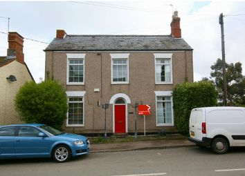 Thumbnail 4 bed property for sale in High Street, Yelvertoft, Northampton