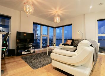 Thumbnail 1 bedroom flat for sale in Wainwright Avenue, Greenhithe