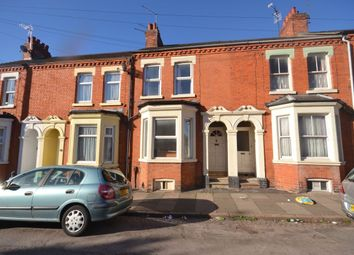 Thumbnail 5 bed terraced house for sale in Manfield Road, Abington, Northampton