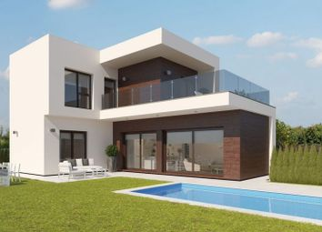 Thumbnail 3 bed villa for sale in Roda Golf, Murcia, Spain