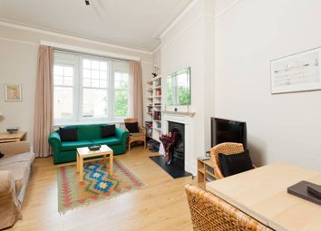 Thumbnail 1 bed flat to rent in Edgware Road, London
