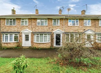 3 bed terraced house for sale in The Dene, Uckfield, East Sussex, . TN22