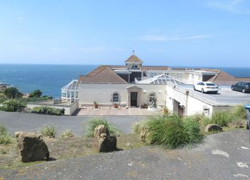 Thumbnail 2 bed flat for sale in La Rue De La Corbiere, St. Brelade, Jersey