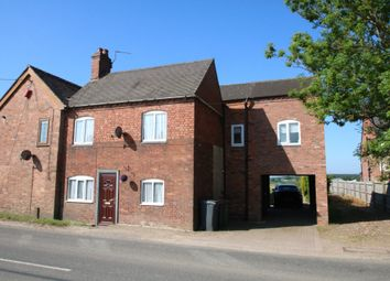 Thumbnail 4 bed semi-detached house for sale in Birmingham Road, Ansley, Nuneaton