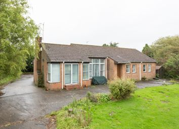 Thumbnail 3 bed detached bungalow for sale in Thornton Hill, Easingwold, York