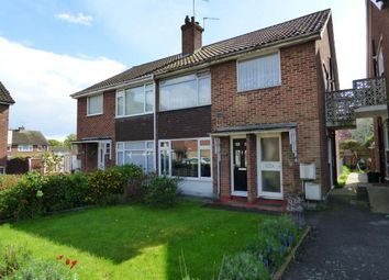 2 bed maisonette for sale in Ashby Close, Hornchurch RM11