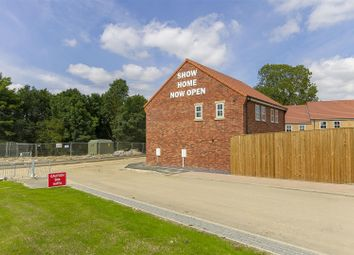 Thumbnail 2 bed terraced house for sale in Hawthorne Meadows, Chesterfield Rd, Barlborough