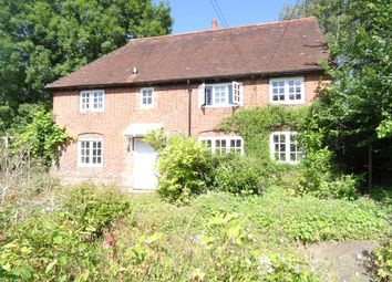 Thumbnail 3 bed detached house to rent in Upper House Lane, Shamley Green