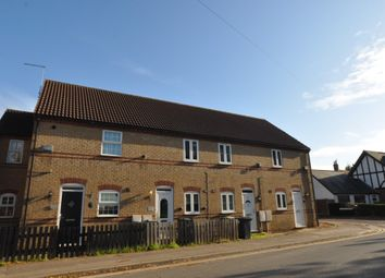 Thumbnail 2 bed terraced house to rent in High Street, Arlesey