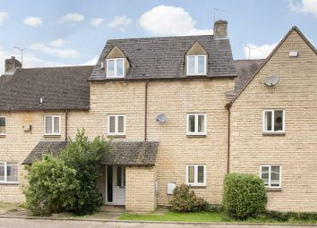 Thumbnail 3 bed terraced house for sale in William Bliss Avenue, Chipping Norton