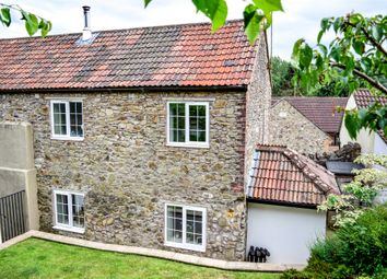 Thumbnail 2 bed cottage for sale in High Street, Coleford, Radstock