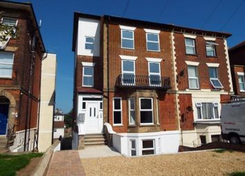 Thumbnail 3 bed flat for sale in Dovercourt, Harwich, Essex