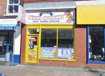 Thumbnail Restaurant/cafe for sale in 89 Market Street, Chorley