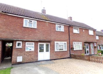 Thumbnail 2 bed end terrace house for sale in Windsor Avenue, Newport Pagnell