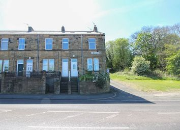 Thumbnail 3 bed flat to rent in Caroline Terrace, Blaydon-On-Tyne