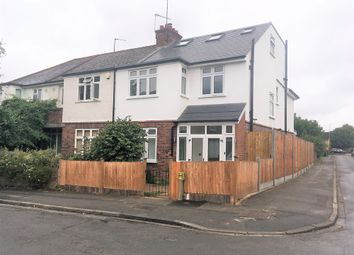 Thumbnail 4 bed semi-detached house to rent in Albert Road, Ealing, London