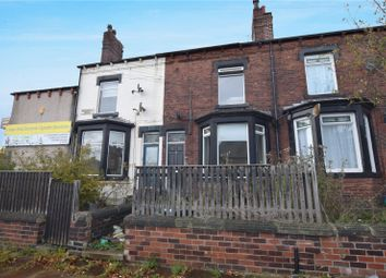 Thumbnail 3 bed terraced house for sale in Grovehall Drive, Leeds, West Yorkshire