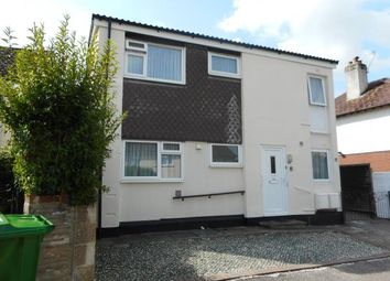 Thumbnail 2 bed flat for sale in 4A Eureka Terrace, Honiton, Devon