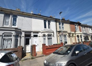 Thumbnail 2 bed terraced house for sale in Portchester Road, Portsmouth