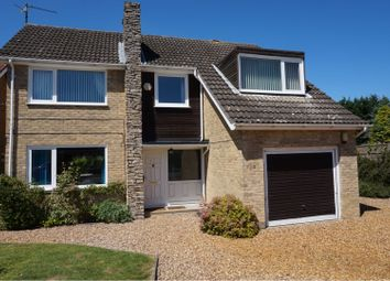 5 bed detached house for sale in Blackfriars, Rushden NN10