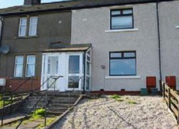 Thumbnail 2 bedroom terraced house to rent in 29 Robertson Road, Kelloholm, Sanquhar