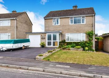 Thumbnail 3 bed detached house for sale in Wincanton, Somerset, .