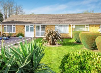 Thumbnail 1 bed bungalow for sale in Honeysuckle Road, Widmer End, High Wycombe
