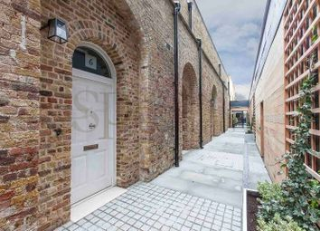 Thumbnail 3 bed flat to rent in Gun Carriage Walk, Royal Arsenal Riverside