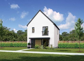 "Thumbnail 3 bedroom detached house for sale in ""Castlevale"" at Whitehills Gardens, Cove, Aberdeen"
