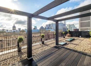 Thumbnail 3 bed penthouse to rent in Great Charles Street Queensway, Birmingham