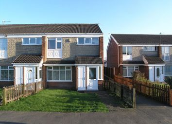 Thumbnail 3 bedroom terraced house for sale in Dudley, Netherton, Swallow Close