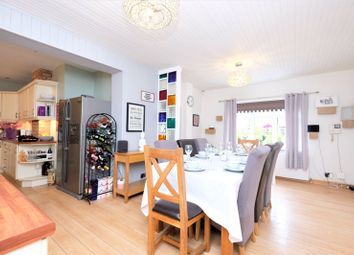 Thumbnail 4 bed semi-detached house for sale in Glendale Road, Eccles, Manchester