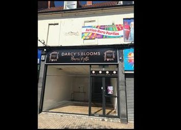 Thumbnail Retail premises to let in 64 Bridge Street, Worksop, Nottinghamshire