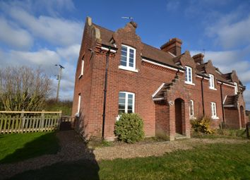 Thumbnail 3 bed semi-detached house to rent in Colchester Road, Elmstead, Colchester