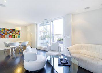 Thumbnail 3 bed flat to rent in Caro Point, Grosvenor Waterside, 5 Gatliff Road, Chelsea, London