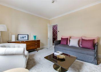 Thumbnail 1 bed flat to rent in Marlborough, 61 Walton Street, London