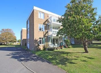 Thumbnail 2 bed flat for sale in Keats Avenue, Milford On Sea, Lymington