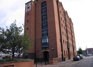 Thumbnail 1 bed flat for sale in Kingston Street, Hull, East Yorkshire
