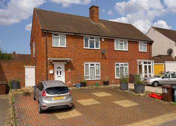 Fendall Road, West Ewell, Surrey KT19. 3 bed semi-detached house
