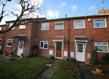 Thumbnail 3 bed terraced house for sale in Mansfield Lane, Calverton, Nottingham